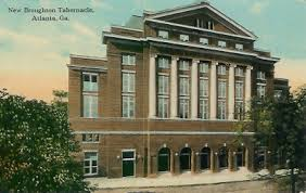 Atlanta Baptist Tabernacle