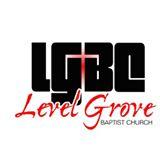 Level Grove Logo 2