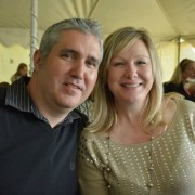 Rick and Wanda Jenovese