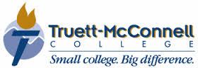 Truett McConnell Logo 2